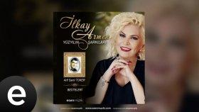 İlkay Armen - Ayrılık Büküverdi Boynumu - Official Audio - Esen Müzik