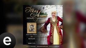 İlkay Armen - Ömrümce O Saf Aşkını - Official Audio - Esen Müzik