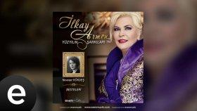 İlkay Armen - Özledim Seni - Official Audio - Esen Müzik