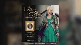 İlkay Armen - Şarkılar Söyle O Sahillerde