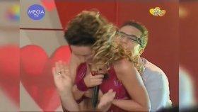 Mehmet Ali Erbil ve Aylin Coşkun'un Dansı