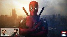 Alt Medya #43 - Deadpool 2 Bomba Gibi Geliyor!