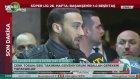 Cenk Tosun: Beşiktaş'a Güveniyorum İnşallah Şampiyon Olur