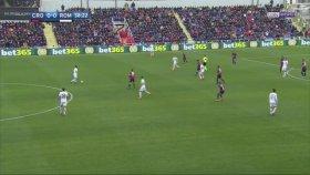 Crotone 0-2 Roma (Maç Özeti - 18 Mart 2018)