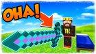 En Güçlü Kılıç ! Minecraft Zor Mod #47