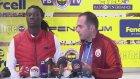 Gomis'ten Fenerbahçe maçı sonrası şampiyonluk itirafı