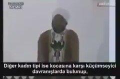 Kadın Dövme Ayetinin Mucizesi Kur'an434