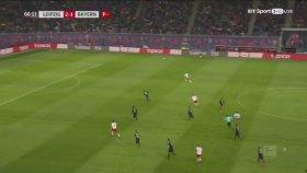 Leipzig 2-1 Bayern Münih (Geniş Özet - 18 Mart 2018)
