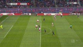 Leipzig 2-1 Bayern Münih (Maç Özeti - 18 Mart 2018)