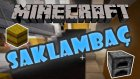 Mınecraft Saklambaç! - Hide And Seek