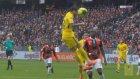 PSG'de Alves ilk golünü kafayla attı, kazandırdı!