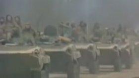 Rus - Çeçen Savaşı - Rus ve Çeçen Askerlerin Konuşması - 131. Maykop Tugayı