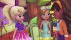 Şans Getiren Bileklik | Polly Pocket Türkçe Çizgi Filmler