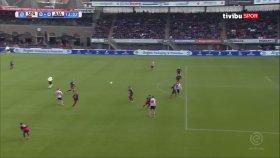 Sparta Rotterdam 2-5 Ajax (Maç Özeti - 18 Mart 2018)