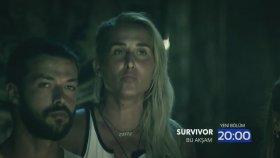 Survivor 2018 | 28. Bölüm Fragmanı (19 Mart Pazartesi)