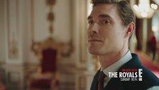 The Royals 4. Sezon 3. Bölüm Fragmanı
