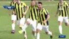 U21 derbisinde Samed Karakoç'tan harika gol!