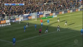Van Persie'den iki gol! Feyenoord'da RVP şov!