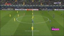Villarreal 2-1 Atletico Madrid (Maç Özeti - 18 Mart 2018)