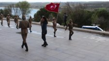 18 Mart 2018 Çanakkale Şehitleri Tiyatro Çanakkale Zaferi ve Savaşları Programı Mektebim Okulları