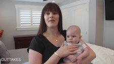 Bebek Dürüm Nasıl Yapılır?
