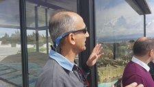 Çanakkale Savaşları Ertuğrul Koyu Seddülbahir Çıkarması Ropörtaj Aykut öğretmen
