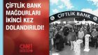 Çiftlik Bank Mağdurları İkinci Kez Dolandırıldı!