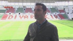 Diyarbakır'da Kupa Finali Sevinci Yaşanıyor