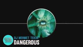 DJ Mehmet Tekin -  Dangerous