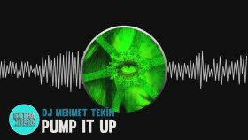 DJ Mehmet Tekin -  Pump It Up