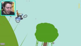 Enes Batur Happy Wheels - Komik Anlar