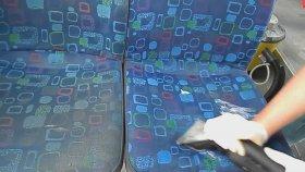 Otobüs Koltukları Nasıl Temizlenir