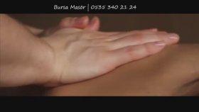 Sırt Ağrısı Masaj | Bursa Masör | Bursa Masaj | Bursa Refleksoloji