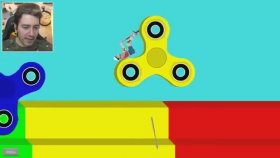 STRES ÇARKI HAPPY WHEELS - ENES BATUR