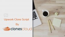 Upwork Clone Script for Freelancing Business