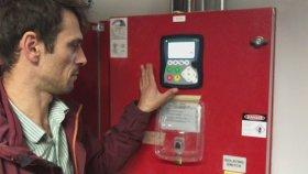Yangın Pompa Dairesi Eğitimi (Bir Dizel Bir Elektrikli Pompa)