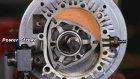 Araçlarda Kullanılan Wankel Motorunun Çalışma Mantığı