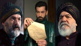 Çandarlı Halil Paşa'dan Hodri Meydan! | Mehmed Bir Cihan Fatihi 1.Bölüm (20 Mart Salı)