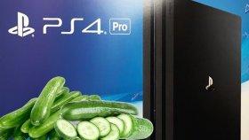 İhracat Fazlası Diye 200 TL'ye Satılan PS4'ü Sipariş Ettik! (Keşke Hıyar Çıksaydı!)