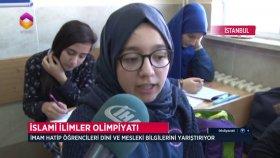 İslami İlimler Olimpiyatı