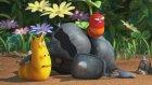 Larva Kankan Dansı - Larva Çizgi Film | Larva Tam Bölüm