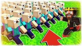 MAYMUN ORDUSU (Minecraft)