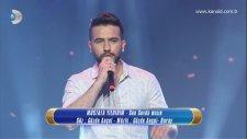 Mustafa Yıldırım - Sen Sevda Mısın? (Popstar - 14 Mart 2018)