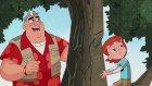 Park Alanında Tehlike | Ben 10 Türkçe | Çizgi Film