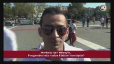 Peygamberimiz Neden Türkleri Övmüştür? (İzleyici Sorusu)