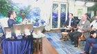 Sn. Adnan Oktar'ın Lent.az Azeri Haber Sitesinin Genel Yayın Yönetmeni Sebuhi Mamedov İle Görüşmesi