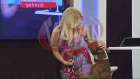 Vatan Tv'de Canlı Yayını Basan Pitbull