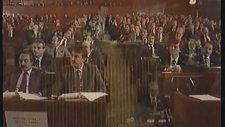 1987 TBMM Bütçe Görüşmeleri - Erdal İnönü