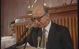1987 TBMM Bütçe Görüşmeleri  Erdal İnönü