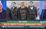 Alex Bir Haindir Heykeli Yıkılmalıdır  Ahmet Çakar